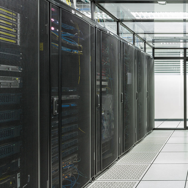 Solution DATACENTER