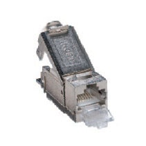 RJ45 connector ELine Cat.6A