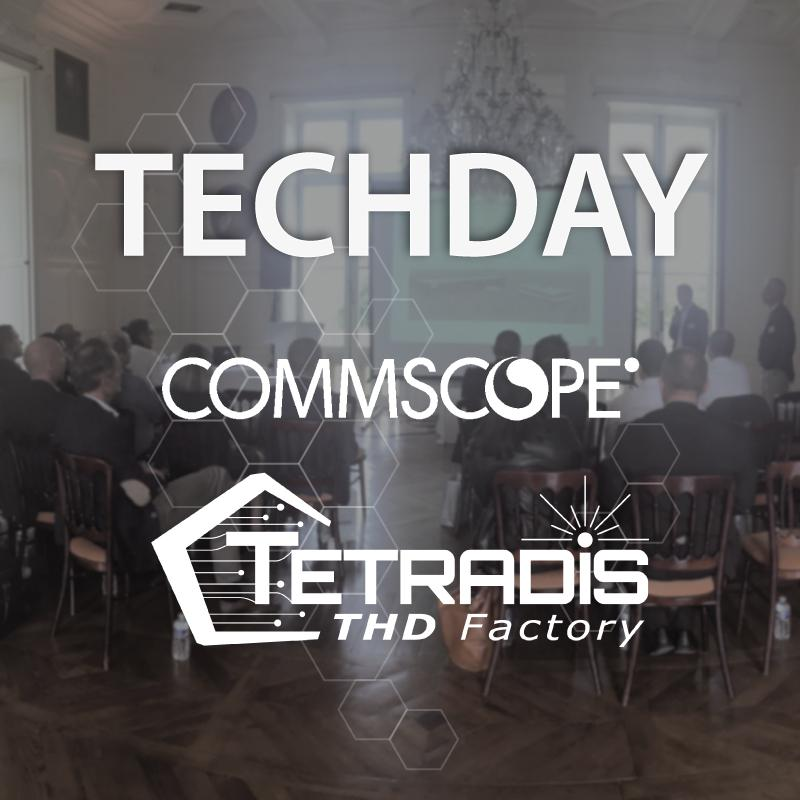 TECHDAY 1