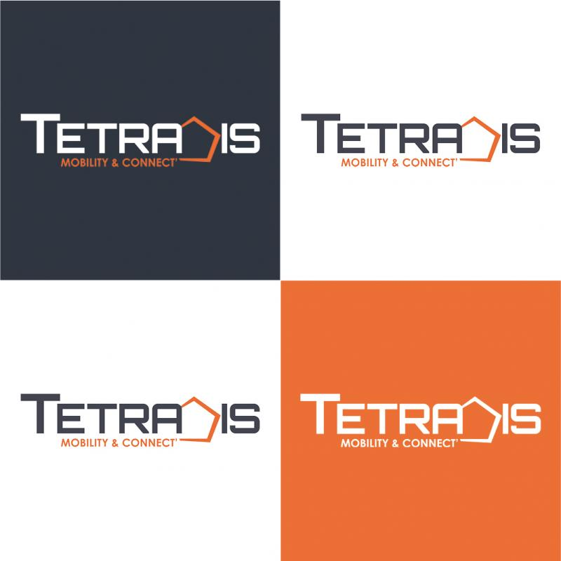 TETRADIS evolves and changes its logo!