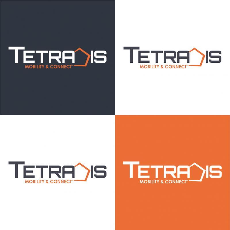 TETRADIS évolue et change de logo !