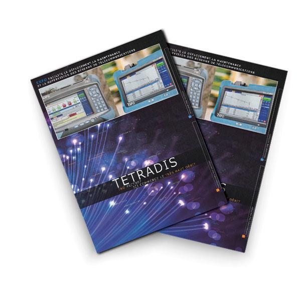 Brochure TETRADIS