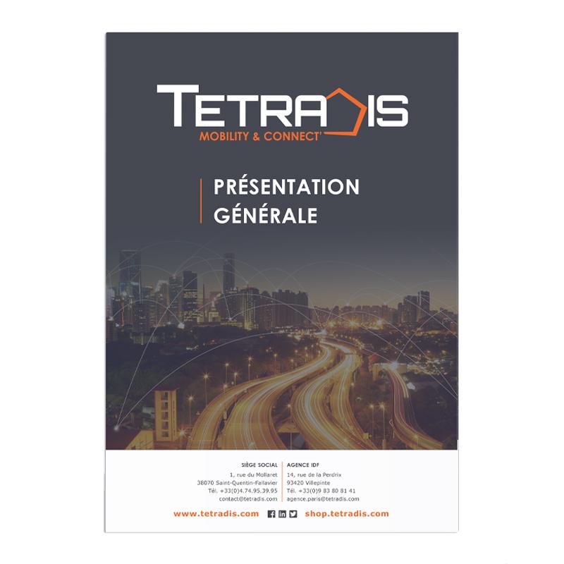 TETRADIS - PRÉSENTATION